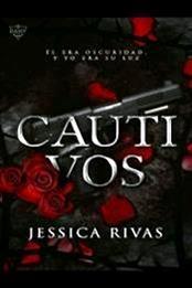 descargar epub Cautivos – Autor Jessica Rivas gratis