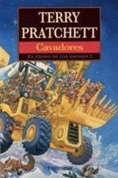descargar epub Cavadores – Autor Terry Pratchett