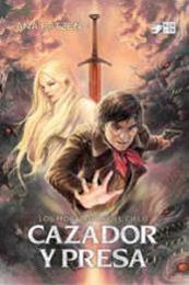 descargar epub Cazador y presa – Autor Ana Katzen