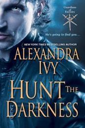 descargar epub Cazando en la oscuridad – Autor Alexandra Ivy gratis