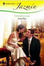 descargar epub Cenicienta se casa – Autor Jessica Hart