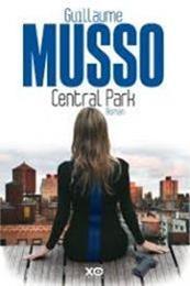 descargar epub Central Park – Autor Guillaume Musso gratis