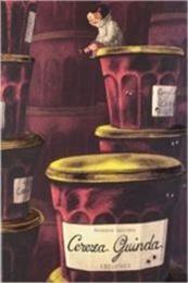 descargar epub Cereza guinda – Autor Benjamin Lacombe
