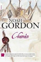 descargar epub Chamán – Autor Noah Gordon