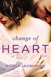 descargar epub Change of heart – Autor Nicole Jacquelyn