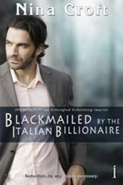 descargar epub Chantajeada por el magnate italiano – Autor Nina Croft