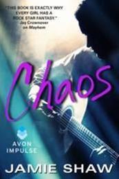 descargar epub Chaos – Autor Jamie Shaw