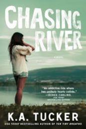 descargar epub Chasing river – Autor K. A. Tucker