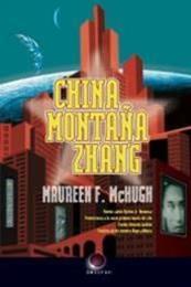 descargar epub China montaña Zhang – Autor Maureen F. McHugh