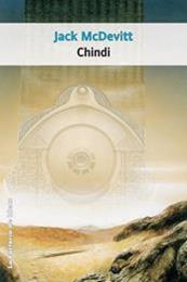 descargar epub Chindi – Autor Jack McDevitt gratis
