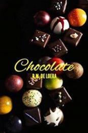 descargar epub Chocolate – Autor R. M. de Loera