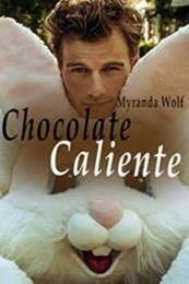 descargar epub Chocolate caliente – Autor Myranda Wolf