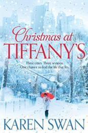 descargar epub Christmas at Tiffanys – Autor Karen Swan gratis