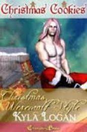 descargar epub Christmas cookies, christmas wewwolf Style – Autor Kyla Logan