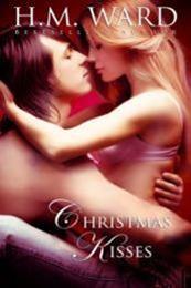 descargar epub Christmas kisses – Autor H. M. Ward