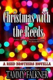 descargar epub Christmas with the Reeds – Autor Tammy Falkner