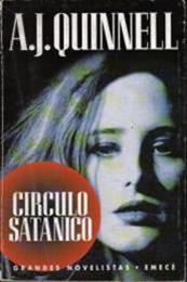 descargar epub Circulo satanico – Autor A. J. Quinnell gratis