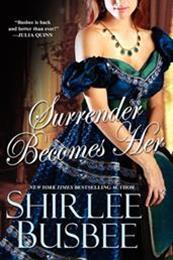 descargar epub Cita con la rendicion – Autor Shirlee Busbee gratis