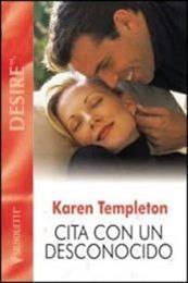 descargar epub Cita con un desconocido – Autor Karen Templeton gratis
