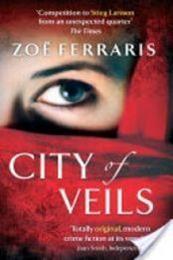 descargar epub City of veils – Autor Zoë Ferraris