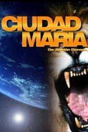 descargar epub Ciudad María – Autor Jordán Dorado