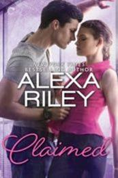 descargar epub Claimed – Autor Alexa Riley gratis
