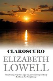 descargar epub Claroscuro – Autor Elizabeth Lowell
