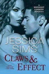 descargar epub Claws & Effect – Autor Jessica Sims