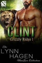 descargar epub Clint – Autor Lynn Hagen