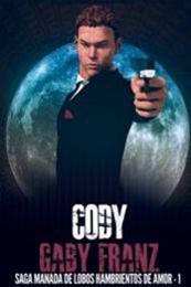 descargar epub Cody – Autor Gaby Franz gratis