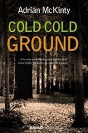 descargar epub Cold cold ground – Autor Adrian Mckinty gratis