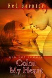 descargar epub Color my heart – Autor Red Garnier gratis