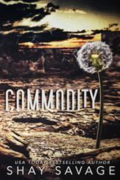 descargar epub Commodity – Autor Shay Savage