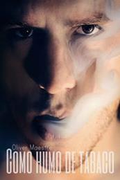 descargar epub Como humo de tabaco – Autor Oliver Maestre