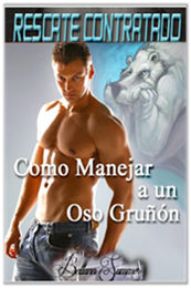 descargar epub Como manejar un oso gruñón – Autor Bellann Summer