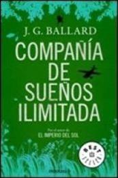 descargar epub Compañía de sueños ilimitada – Autor J. G. Ballard gratis