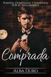 descargar epub Comprada – Autor Alba Duro gratis