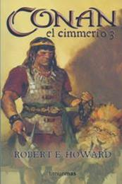 descargar epub Conan el cimmerio 3 – Autor Robert E. Howard
