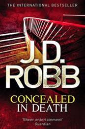 descargar epub Concealed in Death – Autor J.D. Robb