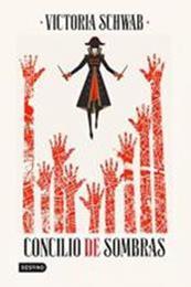descargar epub Concilio de sombras – Autor Victoria Schwab gratis