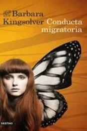 descargar epub Conducta migratoria – Autor Barbara Kingsolver