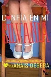 descargar epub Confía en mí, Silvania – Autor Anais Debeba