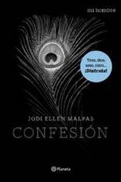 descargar epub Confesión – Autor Jodi Ellen Malpas gratis