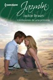 descargar epub Confesiones de una princesa – Autor Jackie Braun