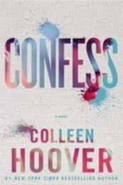 descargar epub Confess – Autor Colleen Hoover