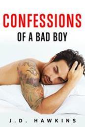 descargar epub Confessions of a bad boy – Autor J.D. Hawkins