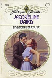 descargar epub Confianza rota – Autor Jacqueline Baird