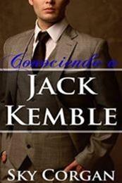 descargar epub Conociendo a Jack Kemble – Autor Sky Corgan