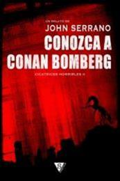 descargar epub Conozca a Conan Bomberg – Autor John Serrano