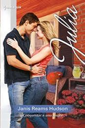 descargar epub Conquistar a una mujer – Autor Janis Reams Hudson